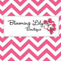 Blooming Lily Boutique