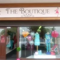 The Boutique Rathcoole