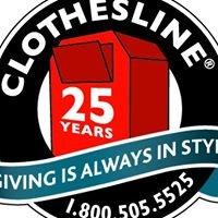 Canadian Diabetes Association Clothesline - Peel