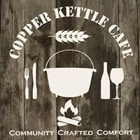 Copper Kettle Cafe