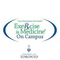 Exercise is Medicine Canada at UofT