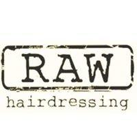 RAW Hairdressing