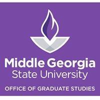 MGA Graduate Studies