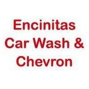 Encinitas Car Wash and Chevron