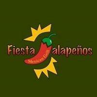 Fiesta Jalapeños