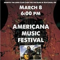 Americana Blues Festival
