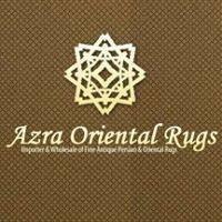 Azra Oriental Rugs, Inc.