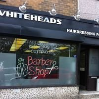 Whiteheads Hairdressers
