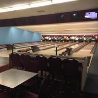 Innisfail Bowling Lanes