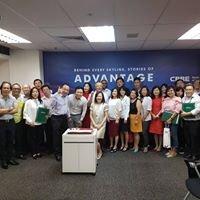 CBRE Realty Associates Pte Ltd