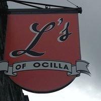 L's of Ocilla