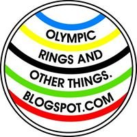 Olympic Rings And Other Things blog