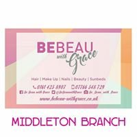 Be Beau with Grace - Middleton
