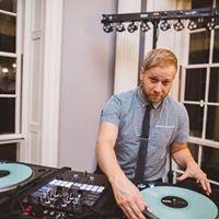 DJ Jon Strader