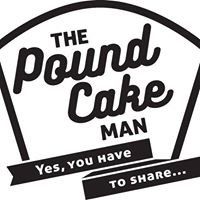 The Pound Cake Man