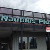 Nelson's Nautilus Gym