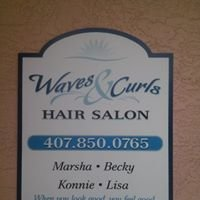 Waves & Curls Salon
