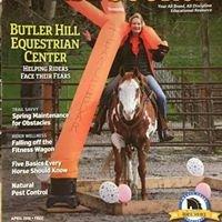 Butlerhill Equestrian Center