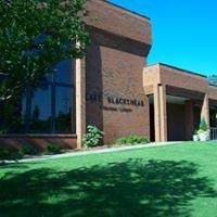 Lake Blackshear Regional Library System