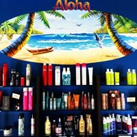 Aloha Hair Studio
