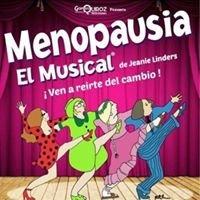 Menopausia El Musical
