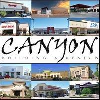 Canyon Building & Design