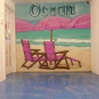 Ocean Tanning
