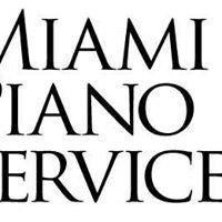 Miami Piano Services