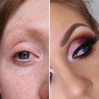Makeup Artist Laura Broderick