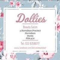 Dollies Beauty Salon Horndean