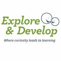 Explore & Develop Penrith South