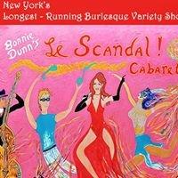 Le Scandal