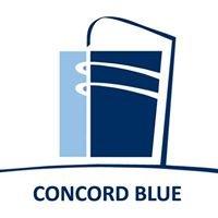 Concord Blue