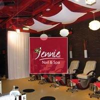 Jennie Nail & Spa