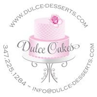 Dulce Cakes & Desserts