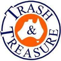 Wantirna Trash & Treasure Market