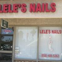 Lele's Nails & SPA