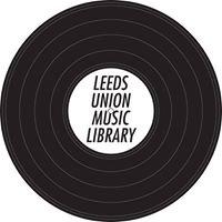 Leeds Union Music Library