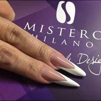 Nail Academy Mistero Milano UK-  Kamila Jaskulska