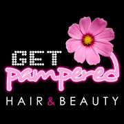 Get Pampered Hair and Beauty
