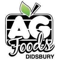 AG Foods - Didsbury