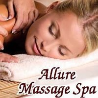 Allure Massage Spa