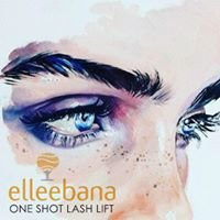 Elleebana Lash Lift UK