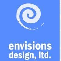 Lynne Friman. Envisions Design, Ltd.