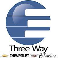 Three-Way Chevrolet Co.