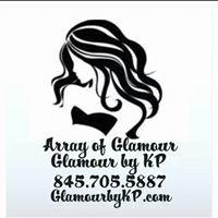 Glamour by Katrina Padilla