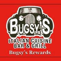 Bugsy's Italian cusine