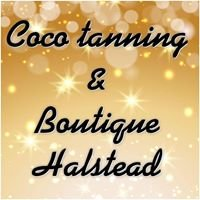 Coco tanning and coco's boutique