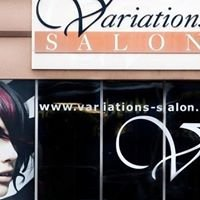 Variations Salon