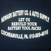 Newark Battery Company, Inc. & Auto Supply